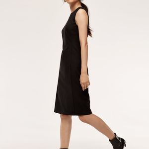 Aritzia BABATON Terado Shift Dress
